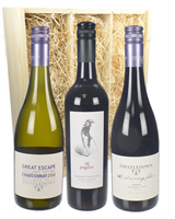 Australian Triple Mixed Wine Gift