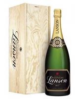 Lanson Champagne Salmanazar