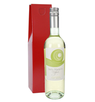 Pinot Grigio White Wine Gift Box