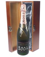 Moet et Chandon Vintage Rose Luxury Gift