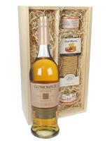 Glenmorangie Nectar Dor and Pate