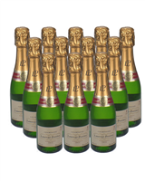 Laurent Perrier Champagne Mini Quarter Case
